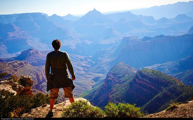 Viaggiare migliora la creatività e aiuta a lavorare meglio