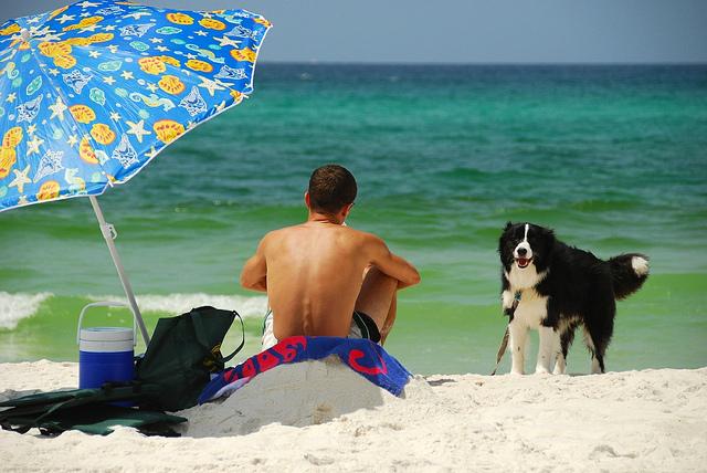 Se vuoi lavorare bene, riposa bene: 4 consigli per chi va in vacanza