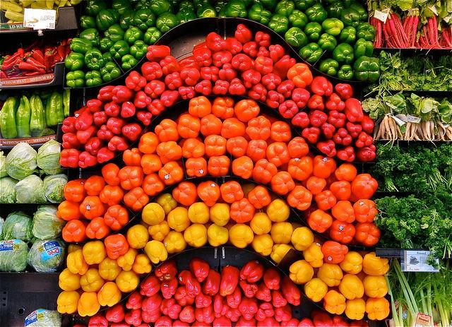 Alimentari online: l'ecommerce di prodotti freschi crescerà del 20%