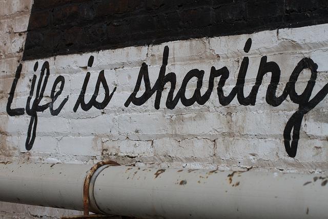 Sharing Economy: ecco cosa cambia con la Terza Rivoluzione Industriale
