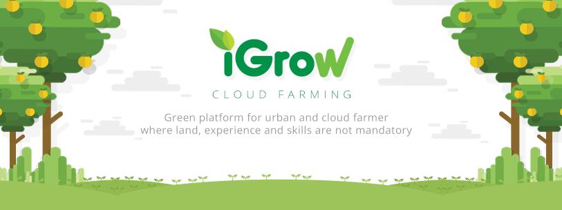Farmville nella vita reale: ecco iGrow, la startup per agricoltori