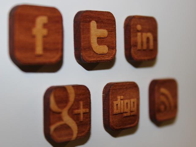 Social Network per aziende: cosa fare in 4 passi