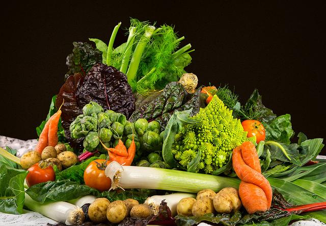 Food 2016: fresco, salutare e veg. Ecco i trend dell'anno nuovo