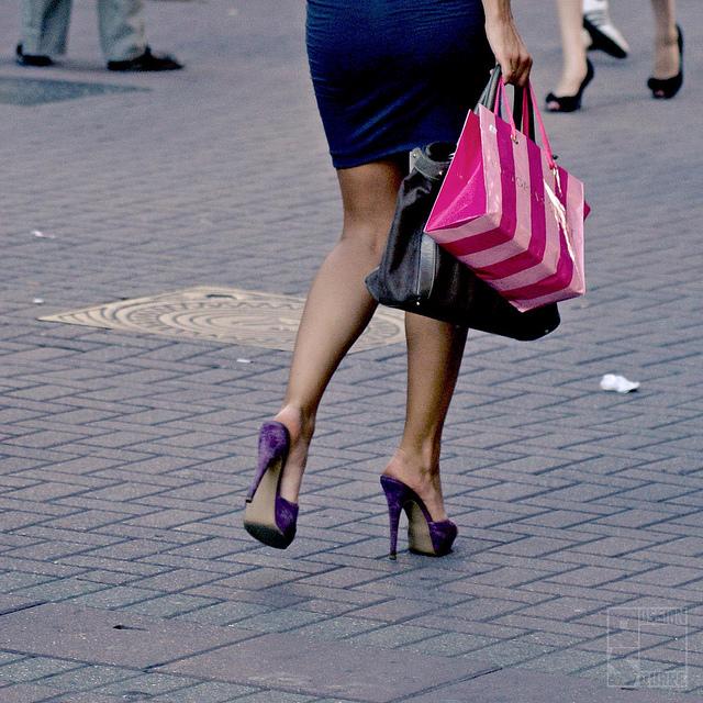 Perché gli italiani fanno shopping online? La ricerca