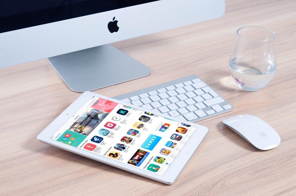 Oggi voglio parlarti di App