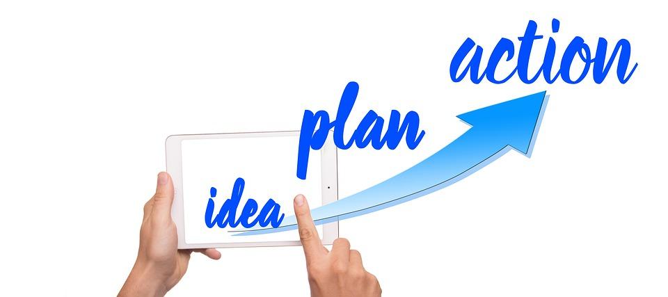 Sai che il project plan semplifica la vita lavorativa?