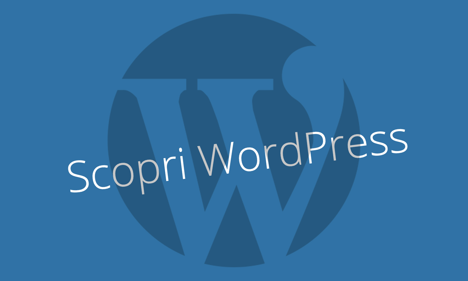 Query utili WordPress in caso di cambio nome del sito