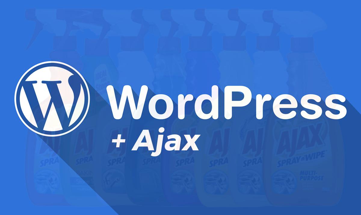 WP & Ajax – Guida pratica